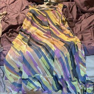 Simply Vera large dress